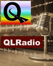 QLRadio Logo